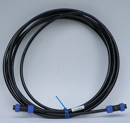 9-pin Audio/Data Cable, 5.0 meter