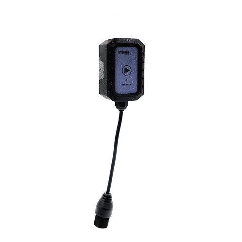 iriStore USB Interface