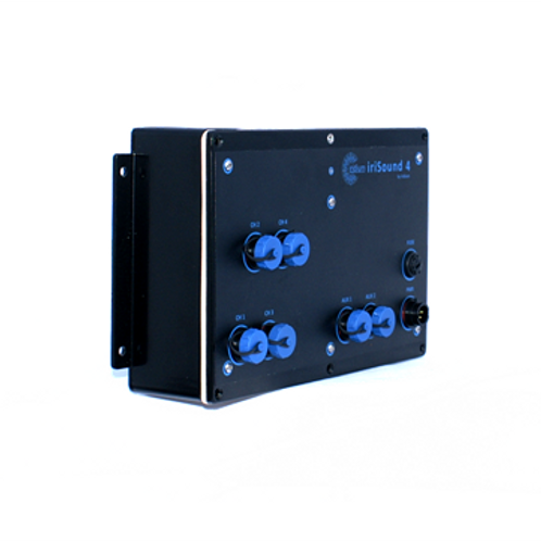 iriSound 4 Intercom Main Unit