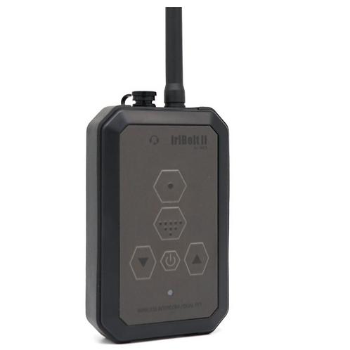 IriBelt MKII wireless beltbox