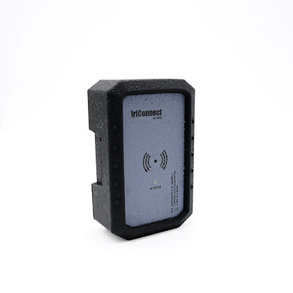 iriConnect HPF-AG with Internal Antenna, surface Mount