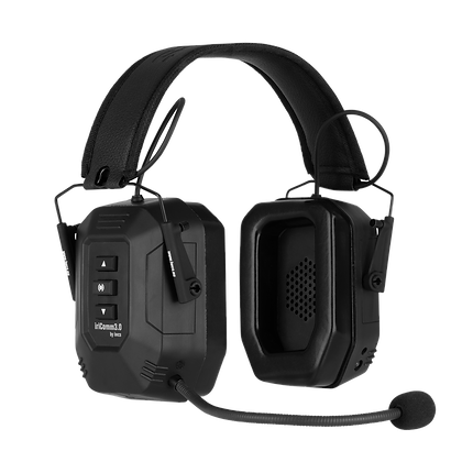 iriCom 3.0 - Wired Headset