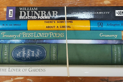 Classics  - Dunbar, Gramercy, Elliott