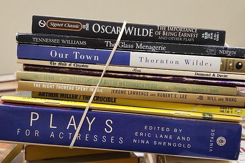Classics - Smith, Wilde, Wilder, Plays