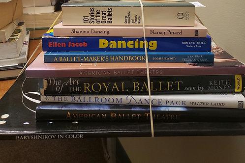 Dance, Ballet, Dancing, Baryshnikov,