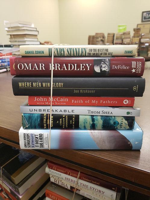 Omar Bradley Desert Wars Thom Shea Schwarzkopf