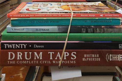 Classics - Shange, Merrill, Dawes, McPherson