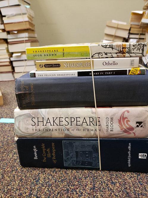 Classics - Shakespeare