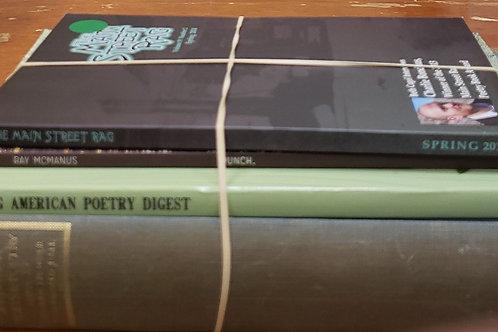Classics - McManus, Bondhus, Poetry