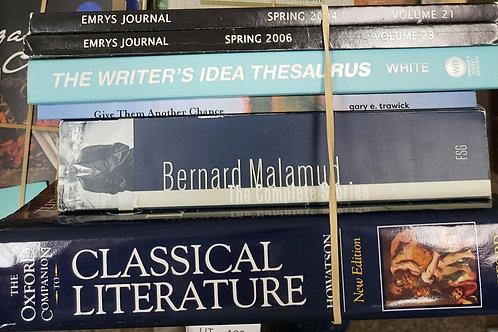 Classics- Malamud