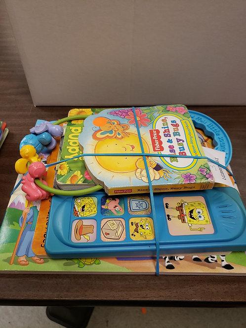 Children's Board Books