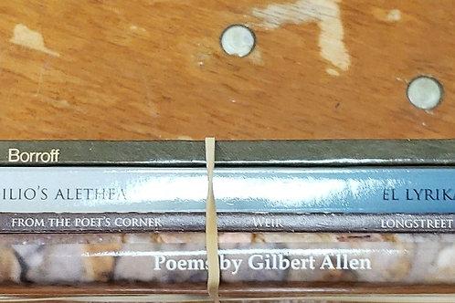 Classics- Lyrikah, Allen, Borroff