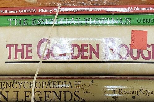 Classics- O'Brien, Frazer, Coghlan
