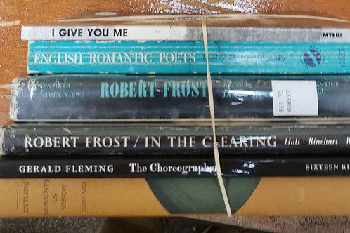 Classics- Frost, Fleming, Zietlow