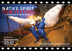Native Spirit Festival