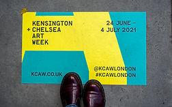 KCAW Walks