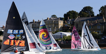 Fine Art Sails