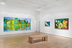 Adrian Berg: Paintings