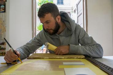 Public Engagement & Art Workshops