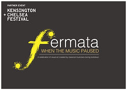Fermata: When the Music Paused