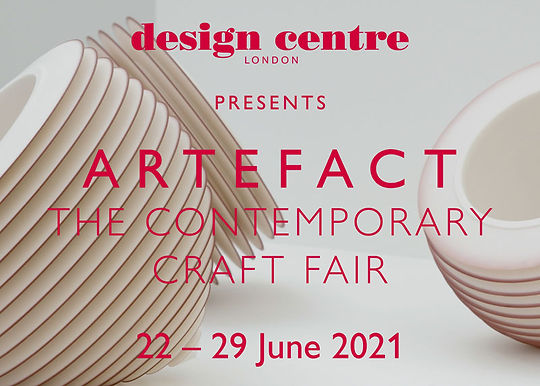 Artefact: the Contemporary Craft Fair