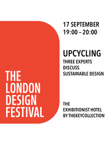 17.09.2018 UpCycling | LDF