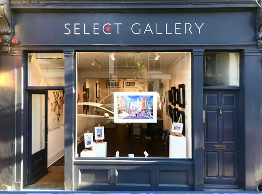 Select Gallery