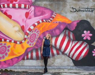Croydon Murals