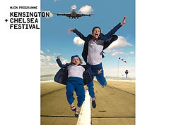 A Graceful Act of Stupidity by Candoco Dance 25/07 Cancelled