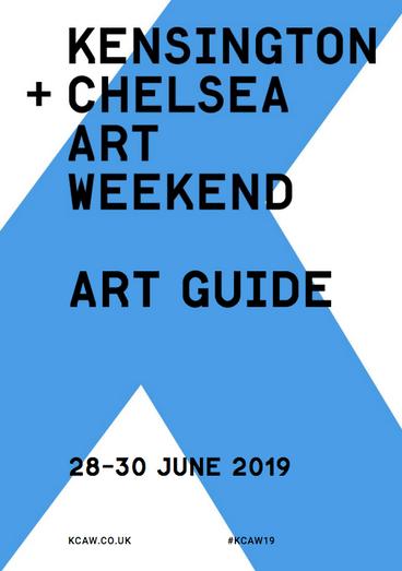 Kensington + Chelsea Art Weekend