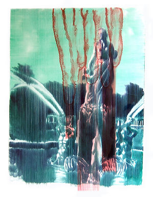 Paul Smith: New Paintings