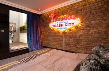14.05.2015     TRASH CITY BY DOTMASTERS