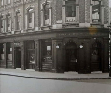 Earl's Court Local History