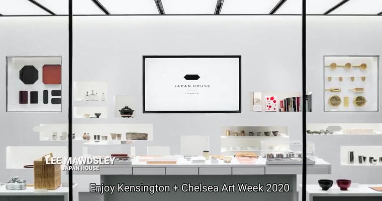 Opening of Kensington + Chelsea Art Week