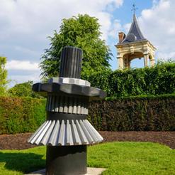 KCAW Public Art Trail | Napoleon Garden