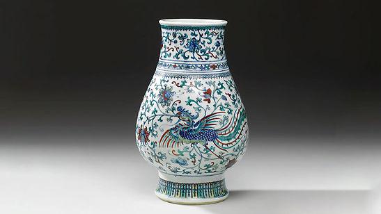 Chinese 18th Century Treasures