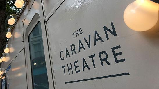 Digital Caravan Theatre
