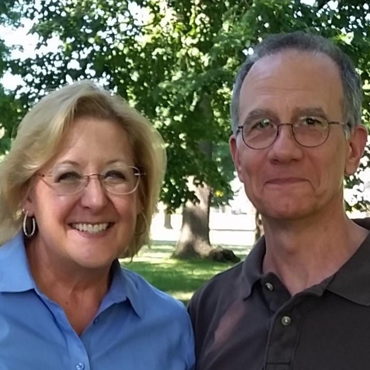 Tom & Kathy Pouk