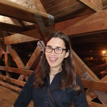 Larissa Yahnke