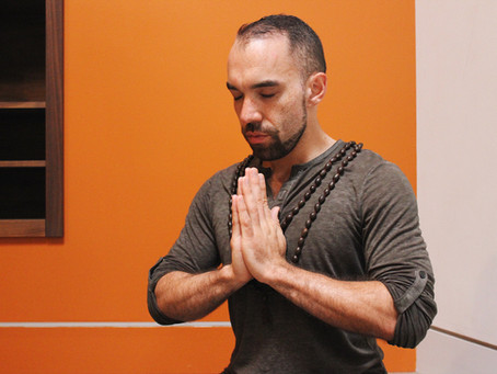 Namaste Yoga + Wellness Teacher Feature