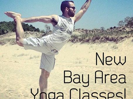 New Oakland, CA Class! Starts May 2nd!