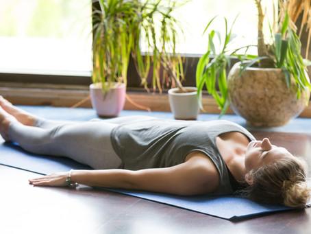 Monthly Yoga Nidra | Namaste Rockridge