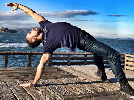 The Five Yogic Observances (Niyamas)