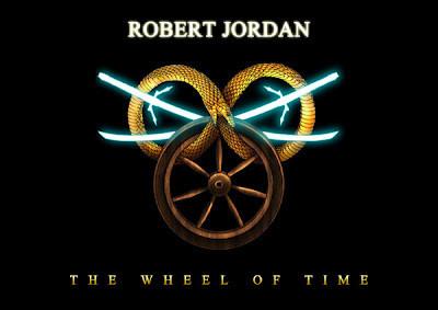 "Series Review: ""The Wheel of Time"" by Robert Jordan"