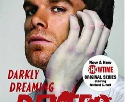 Book Review: Darkly Dreaming Dexter