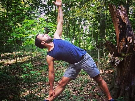 Yoga & Mediation Escape Weekend Retreat 2018