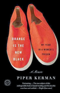 """Book Review: """"Orange is the New Black"""""""
