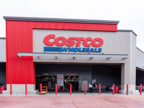 COVID-19 - Bermuda & Costco are Teaming Up!