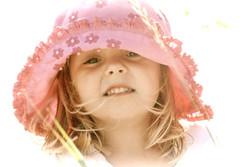Jess+pink+hat