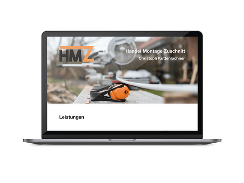 HMZ – Website